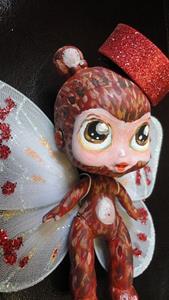 Detail Image for art Flying Monkey