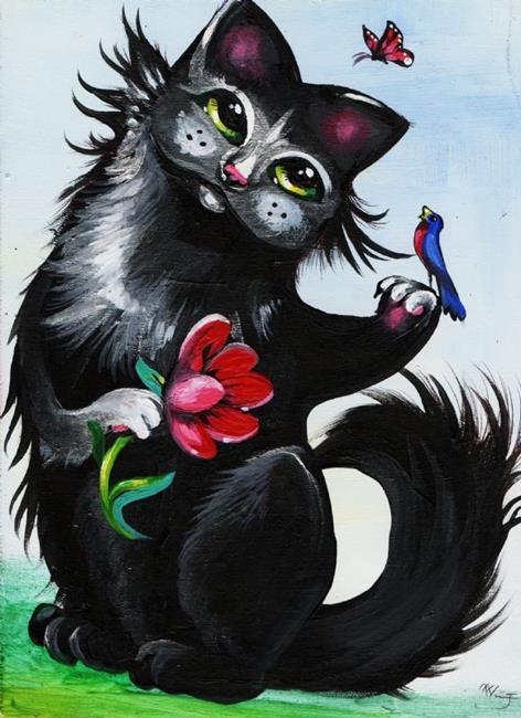 Art: play by Artist Nico Niemi
