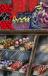 Detail Image for art Candystore