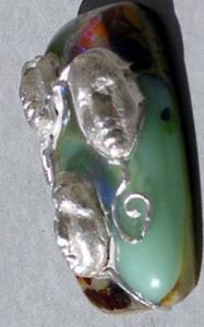 Detail Image for art Festival Cabochon