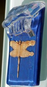 Detail Image for art Dragonfly Pendant