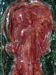Detail Image for art Goddess Dreams