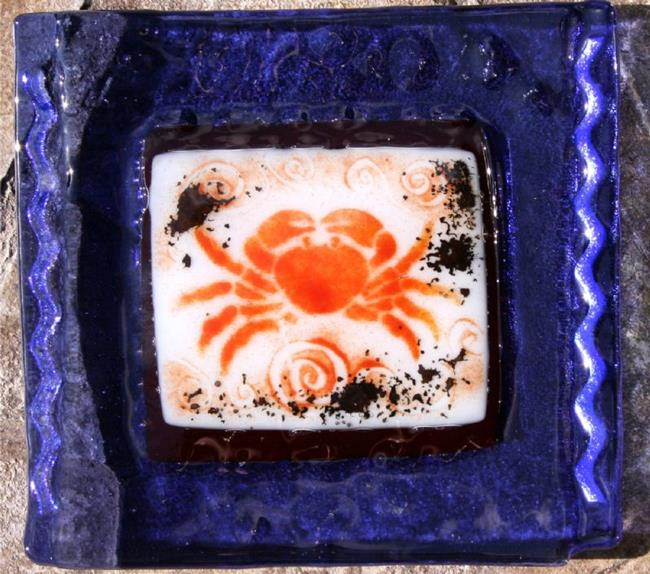 Art: Sea Prize by Artist Deborah Sprague
