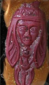 Detail Image for art Tribal pendant