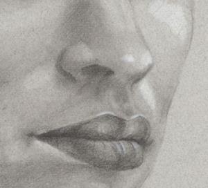 Detail Image for art Backward Glance