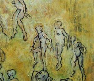 Detail Image for art venus transit