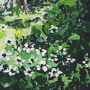 Detail Image for art Memoirs of a Summer Breeze