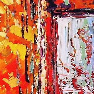 Detail Image for art Midnight Shower