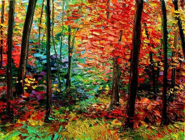 Art: Sparkle by Artist Aja