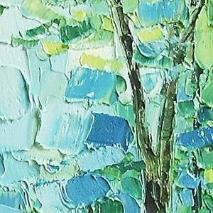 Detail Image for art Summer Wood IV