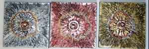 Detail Image for art EARTH'S FLOWERS