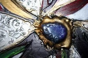 Detail Image for art FANTASY GARDEN