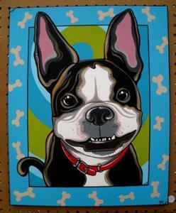 Detail Image for art Boris