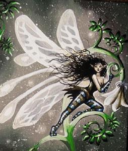 Detail Image for art Fairy Dust