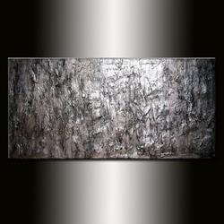 Art: MOON SHADOWS 6 by Artist HENRY PARSINIA