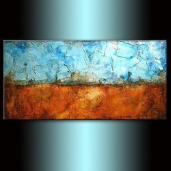 Art: UNITY 6 by Artist HENRY PARSINIA