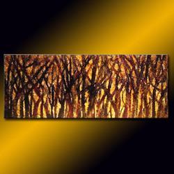 Art: MORNING LIGHT CHARM by Artist HENRY PARSINIA