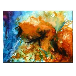 Art: INNER SOUL 3 by Artist HENRY PARSINIA