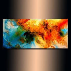Art: MYSTIC DREAM 4 by Artist HENRY PARSINIA