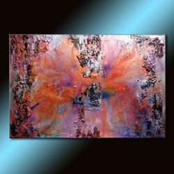 Art: TWILIGHT 3 by Artist HENRY PARSINIA