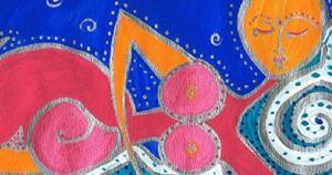Detail Image for art The sleeper awakes