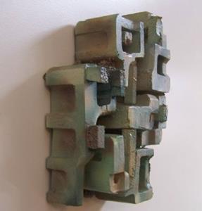Detail Image for art Green Sandstone