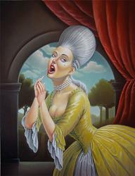 Art: The Opera by Artist John Thompson