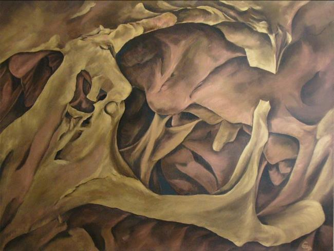 Art: A. Alces #1 by Artist Carroll