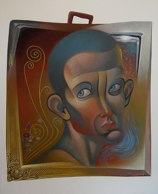 Art: Gallery by Artist John Thompson
