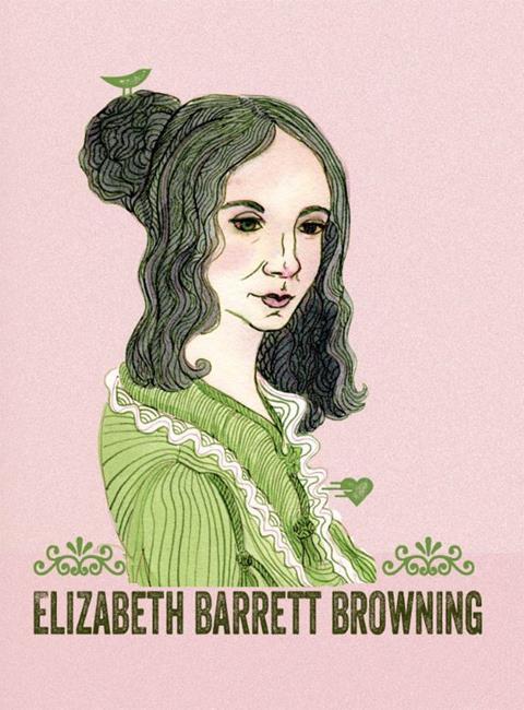 elizabeth barrett browning essays