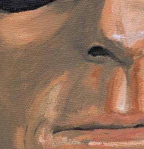 Detail Image for art David Caruso