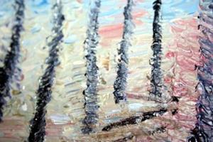 Detail Image for art NAKED TREES