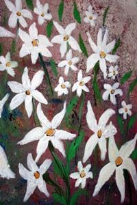 Detail Image for art WILD FLOWERS