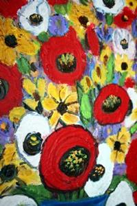 Detail Image for art SPRING BOUQUET