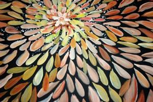 Detail Image for art FANTASY FLOWER