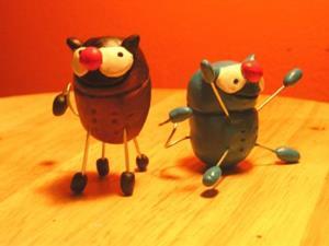 Detail Image for art Pauline & Carmen