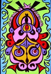 Detail Image for art Hippocampus