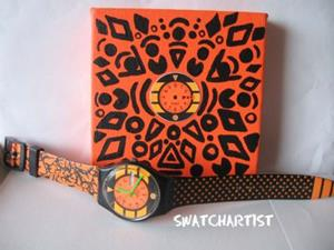 Detail Image for art wipe out swatch (sold)