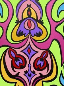 Detail Image for art The Joker