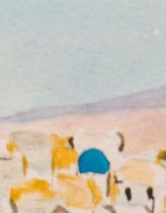 Detail Image for art Bougainvillea in Greece