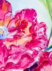Detail Image for art Peony