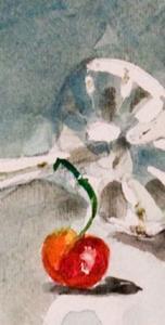 Detail Image for art Cherry Wine