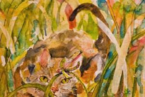 Detail Image for art Stalker