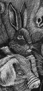 Detail Image for art Many Mammals of Noah's Ark