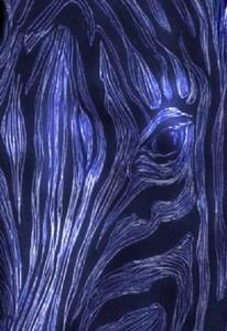 Detail Image for art Zebras Double Love