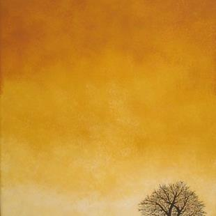 Art: Autumn's Song-SOLD by Artist Patrick E Zatloukal