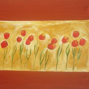 Art: TULIPS3 by Artist Eridanus Sellen