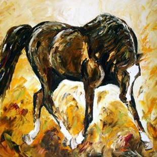 Art: Search   Wild Horse Series by Artist Laurie Justus Pace