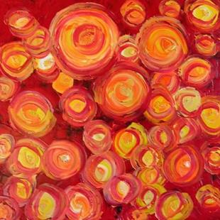 Art: VORTEX (SOLD) by Artist Dawn Hough Sebaugh