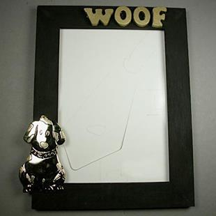 Art: Woof by Artist Staci Rose